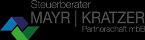 Steuerberater Mayr | Kratzer Partnerschaft mbB